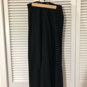 Vintage Wool Skirt Allen Solly Nottingham England